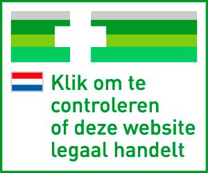 Aanbieders medicijnen Regenboog Apotheek b.v.